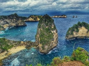 things to do in nusa penida