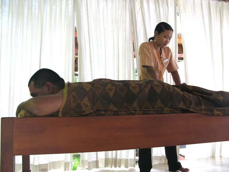 massage senggigi