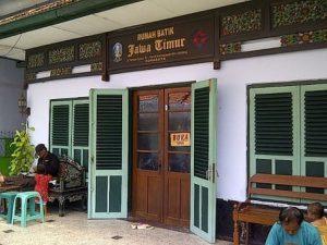 batik house surabaya