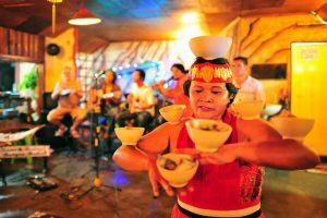 batak dance