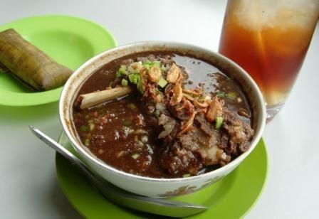 Konro Soup