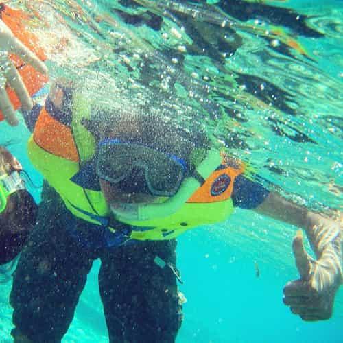 Tanjung Bira Beach Snorkeling
