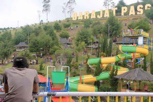 Darajat Pass Water Park Garut