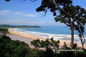 Sawarna Beach Banten