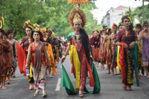 Nyale Bau Festival