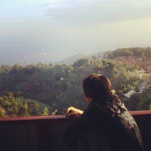 Moko Hill Bandung