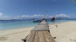 saronde island