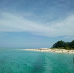 Bitila island