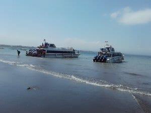 How to get to Nusa Penida Island
