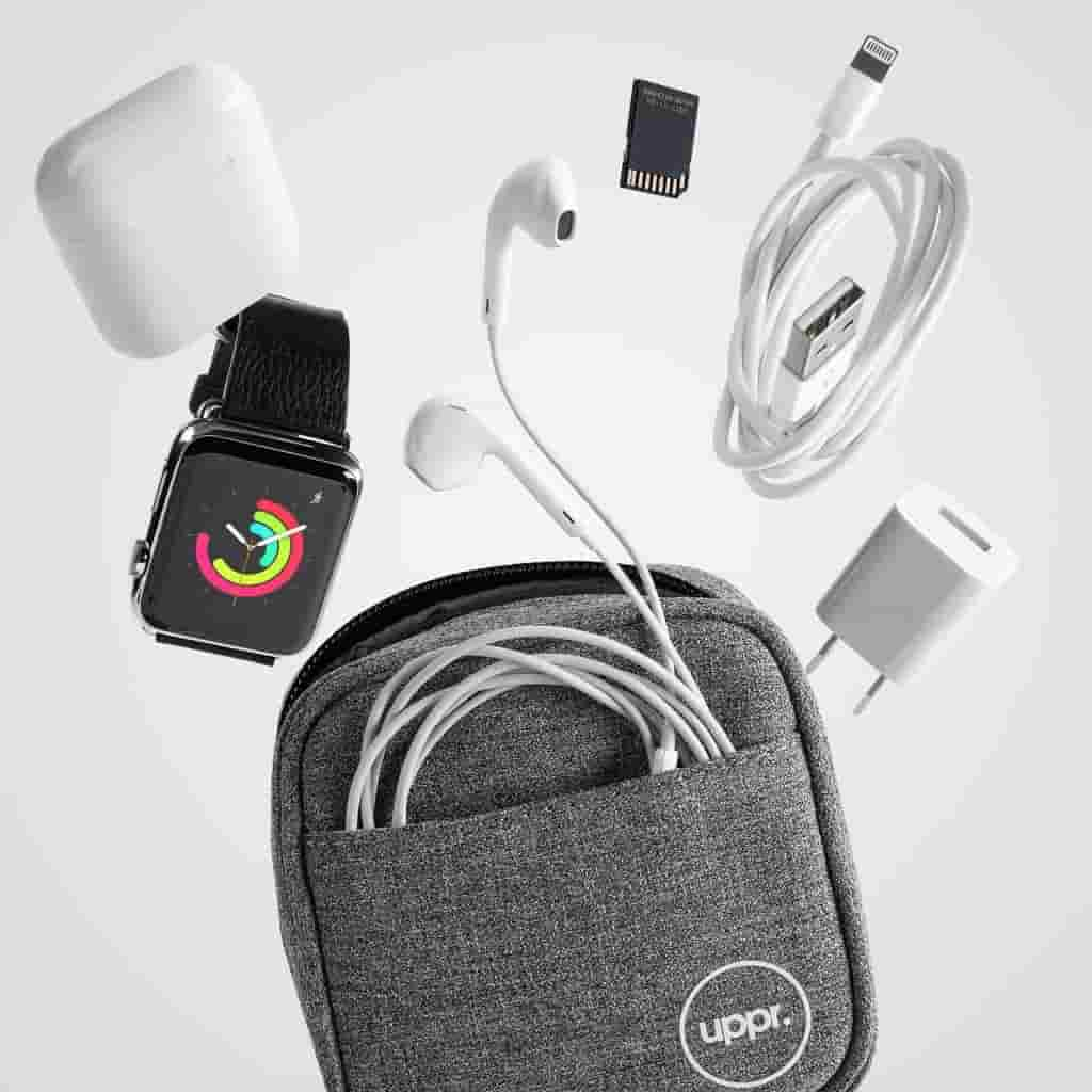 travel tech essentials