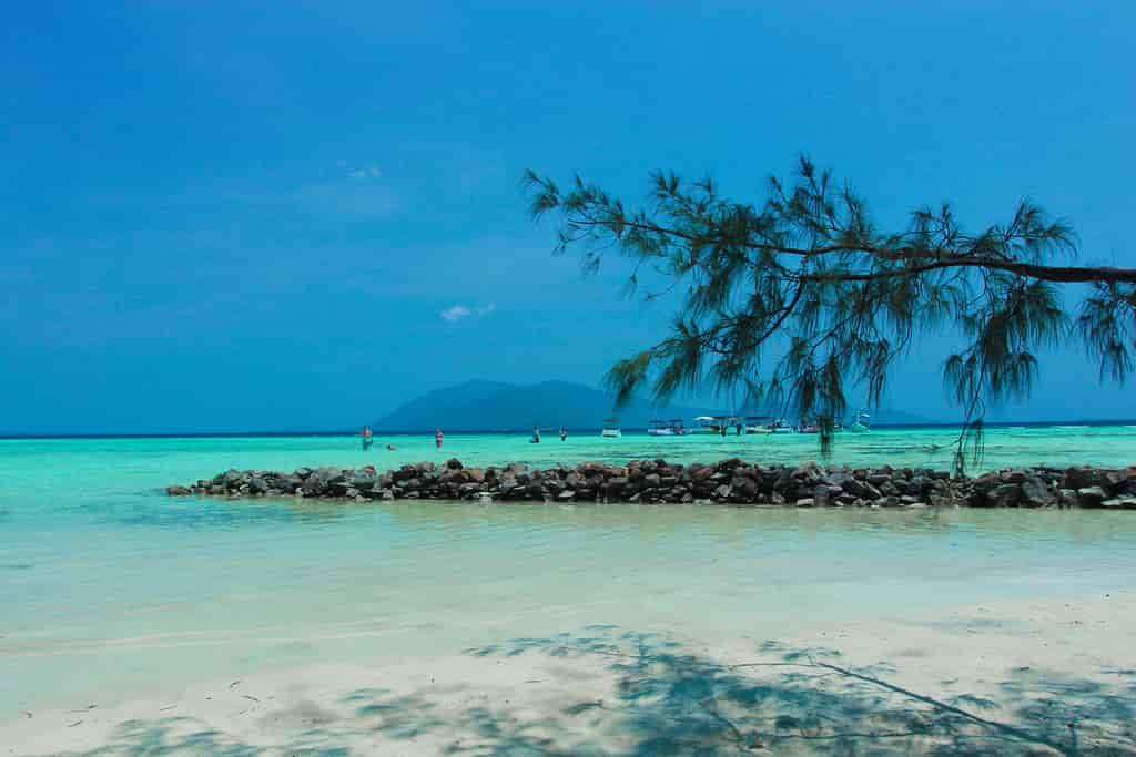 Cemara Island Karimunjawa