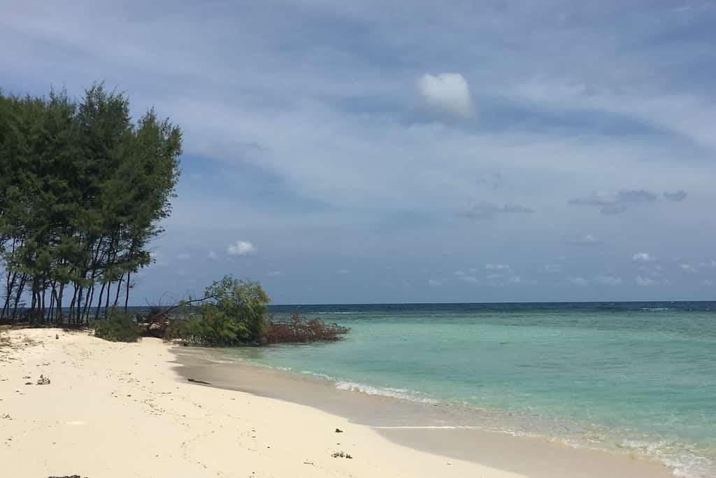 Cilik Island Karimunjawa