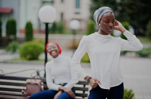 Jewelry Tips For Women Wearing a Hijab
