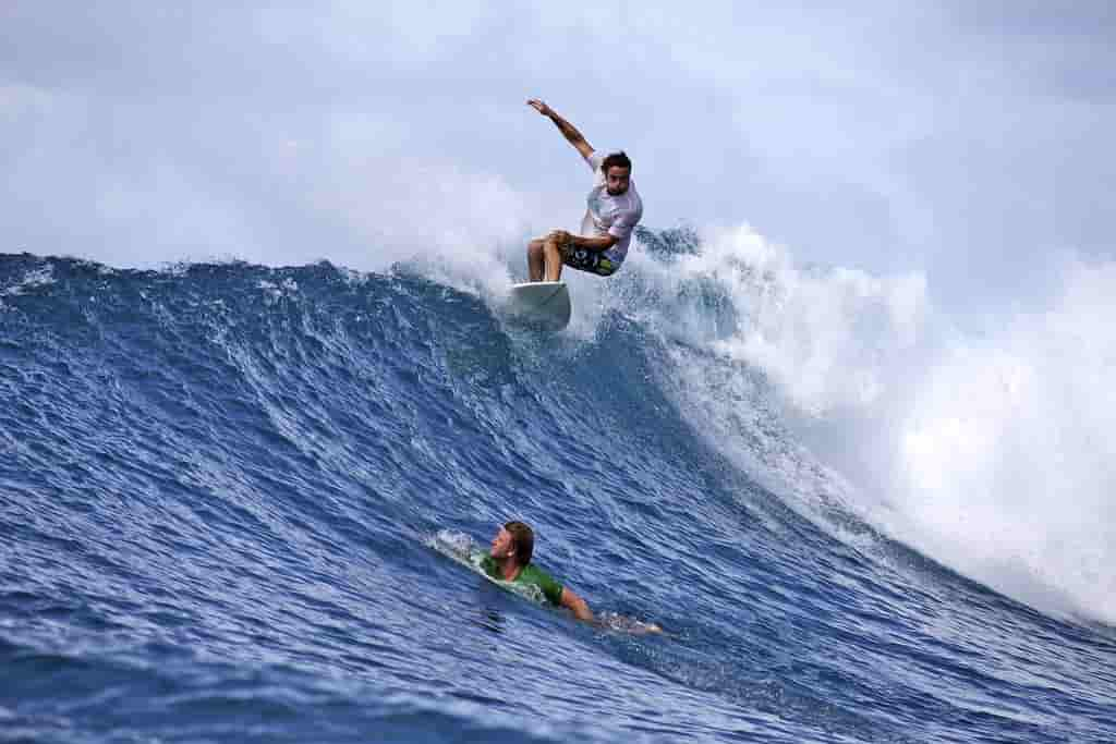 Best Surf Spots in Indonesia