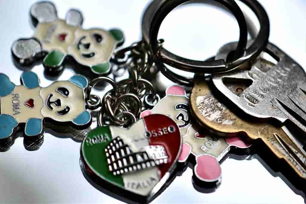 Best Be Safe Keychains for Women