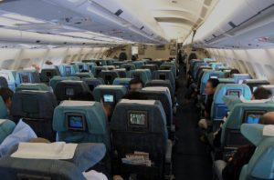 Tips Long-haul Flights