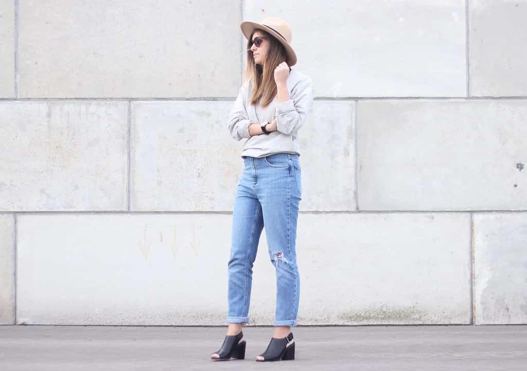 Mom Jeans brands