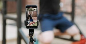 Best Free Video Editing Apps on Android Smartphones For Vlogging
