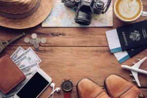 Best Travel Accessories for Men's