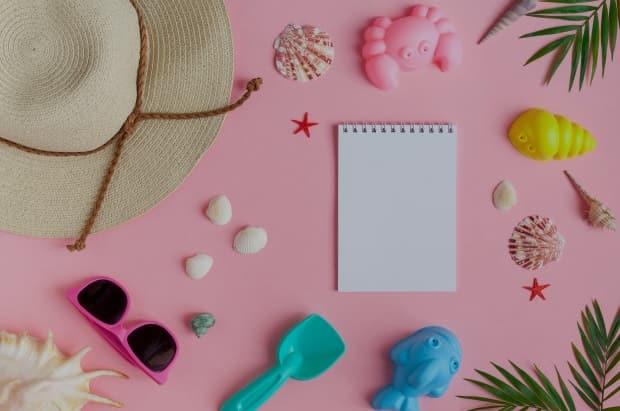 10 Best Beach Accessories for Babies 2021